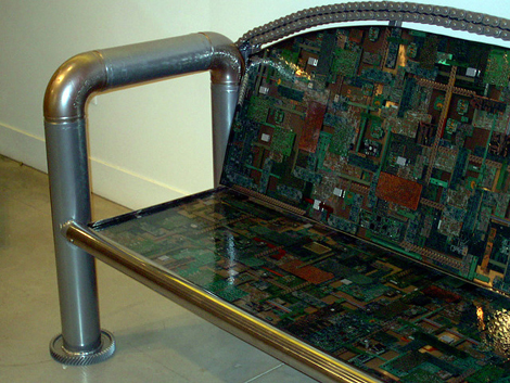 printed circuit board bench