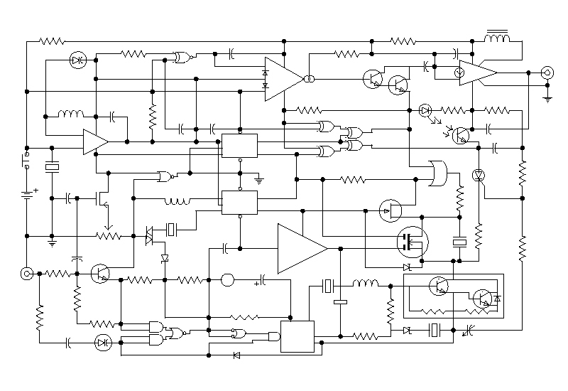 the basics of pcb design w   cad