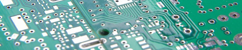 PCB Manufacture UK | Prototype Printed Circuit Boards | PCB Train